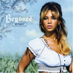 Beyonce - B'day [Deluxe Edition]