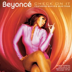Beyonce - Check on It