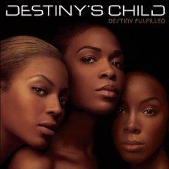 Álbum Destiny Fulfilled