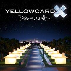 Álbum Paper Walls (CD/DVD)