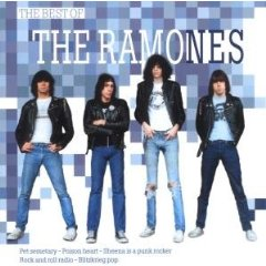 �lbum The Best of the Ramones