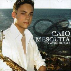 Álbum Jovem Brazilidade
