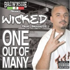 Wicked - One out of Many