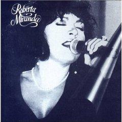 Álbum Roberta Miranda, Vol. 8