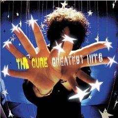 Álbum The Cure - Greatest Hits (Limited Edition with Bonus Disc)