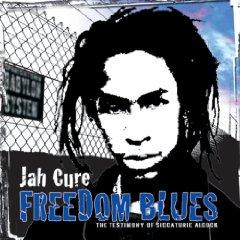 Álbum Freedom Blues