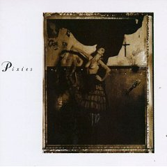 Álbum Surfer Rosa