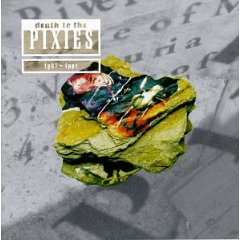 Álbum Death to the Pixies 1987-1991