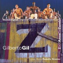 Gilberto Gil - Z: 300 Anos de Zumbi