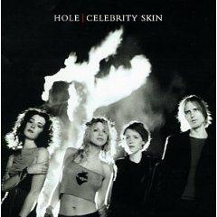 Álbum Celebrity Skin