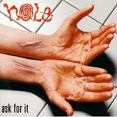 Álbum Ask for It