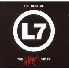 Álbum Best of L7: The Slash Years