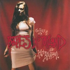 Álbum The Best of Babes in Toyland and Kat Bjelland