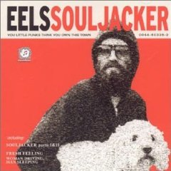 Álbum Souljacker