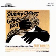 Álbum Golden Boy