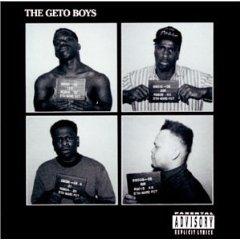 Álbum The Geto Boys