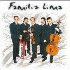 Álbum Familia Lima