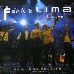 Álbum 10 Anos ao Vivo Em Gramado