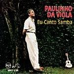 Álbum Eu Canto Samba