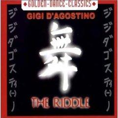 Álbum Riddle