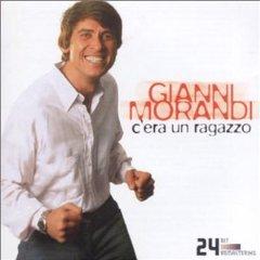 Álbum C'era un Ragazzo/Best of Gianni Morandi