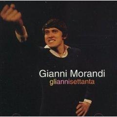 Álbum Gli Anni Settanta