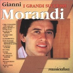 Álbum I Grandi Successi