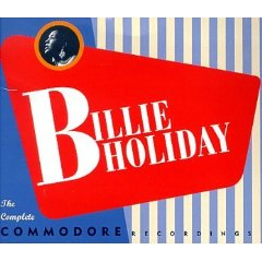 Álbum The Complete Commodore Recordings