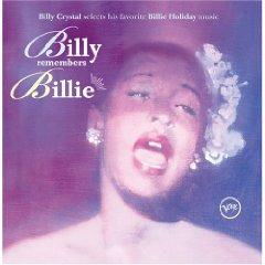 Álbum Billy Remembers Billie