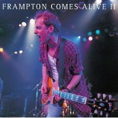 Álbum Frampton Comes Alive II