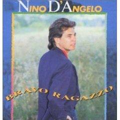 Álbum Bravo Ragazzo