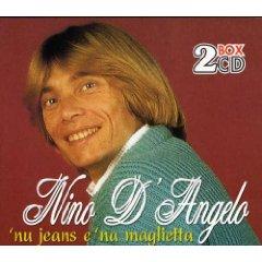 Álbum Nu Jeans E'Na Maglietta