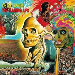 Álbum Oh My Gawd!!!...The Flaming Lips