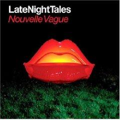 Álbum LateNightTales