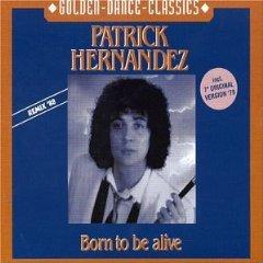 Álbum Born to Be Alive