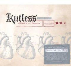 Álbum Hearts of the Innocent