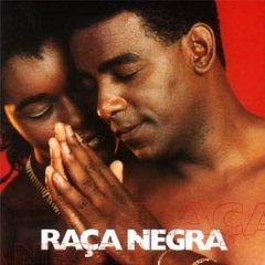 Álbum Raça Negra