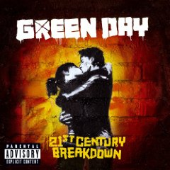 Álbum 21st Century Breakdown
