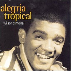 Álbum Alegria Tropical