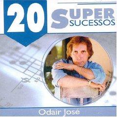 cd odair jose 20 sucessos