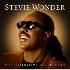 Álbum Stevie Wonder - The Definitive Collection