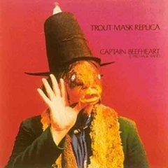 Álbum Trout Mask Replica