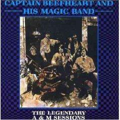 Álbum Legendary A&M Sessions