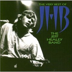Álbum The Very Best of The Jeff Healey Band