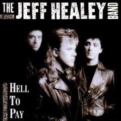Álbum Hell to Pay
