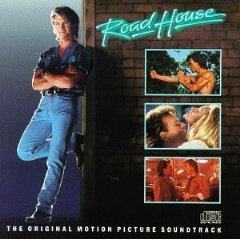 Álbum Road House: The Original Motion Picture Soundtrack