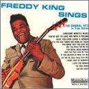 Álbum Freddy King Sings