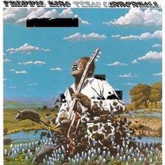 Álbum Texas Cannonball