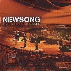 Álbum Rescue - Live Worship