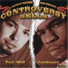 Álbum Controversy Sells